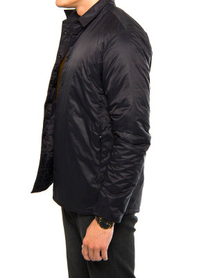 Jens jacket 2.0 light black 2 - invisable
