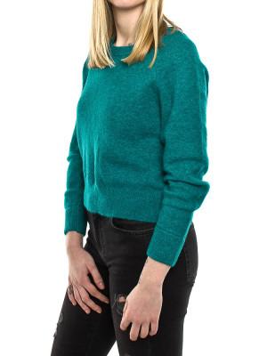 Nor o-n short pullover quetzal mel 2 - invisable