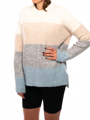 Bine pullover multi str 2 - invisable