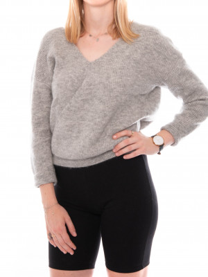 Laurianne pullover cloud chine 2 - invisable