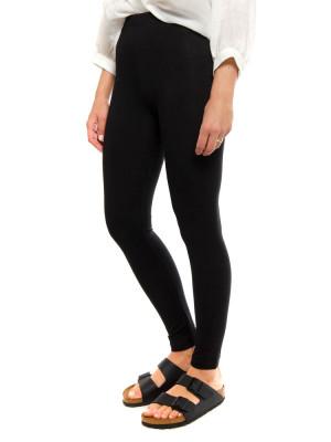 Melia leggings black 2 - invisable