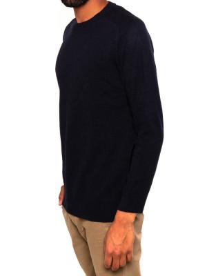 Edward pullover navy 2 - invisable