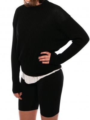 Becca pullover pirate black 2 - invisable