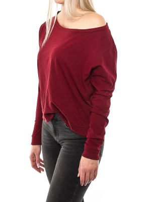 Gami longsleeve grappe vint 2 - invisable