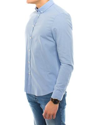 Liam shirt bel air blue 2 - invisable