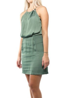 Willow dress duck green 2 - invisable