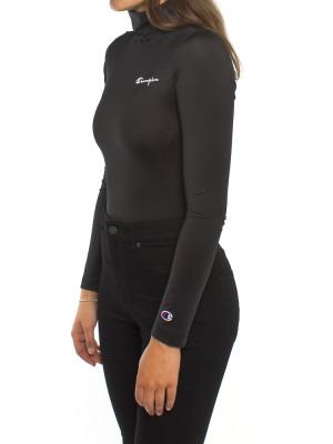 Classic logo body black 2 - invisable