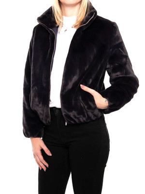 Loulou jacket night sky 2 - invisable