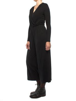 Haiti jumpsuit gogreen black 2 - invisable