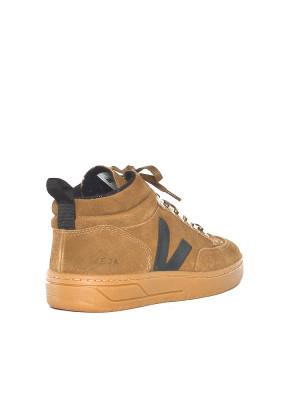 Roraima bastille sneaker brown 2 - invisable