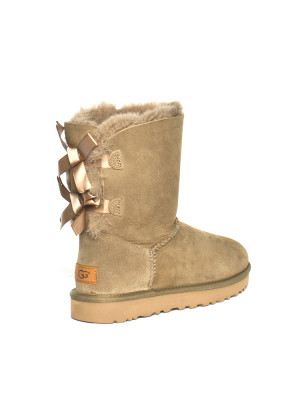 Bailey bow boots antilope 2 - invisable