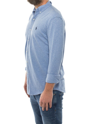 Polo classic ls shirt jamaica 2 - invisable