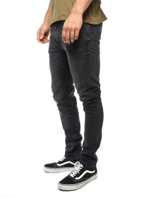 Lean dean jeans blk sage 2 - invisable