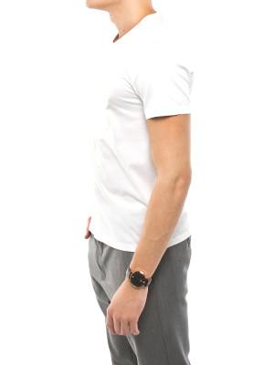 Mden shirt white 2 - invisable