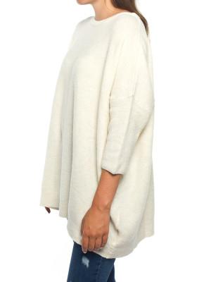 Mala 245 dress nacre chine 2 - invisable