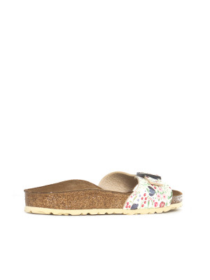 Madrid sandals meadow beige 2 - invisable