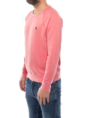 Classics sweater red 2 - invisable