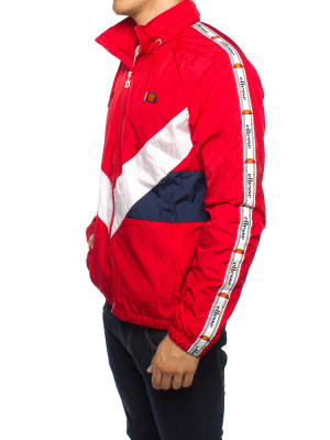 Gerano jacket true red 2 - invisable
