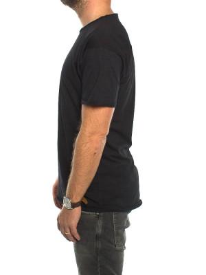 Aron t-shirt black 2 - invisable