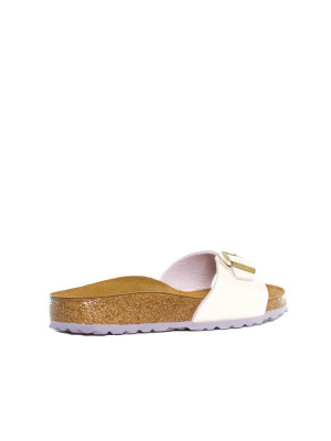 Madrid sandals lack water cream 2 - invisable
