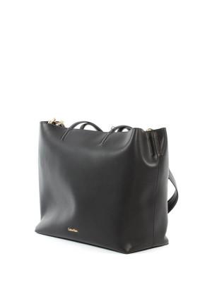Rev shopper bag black 2 - invisable