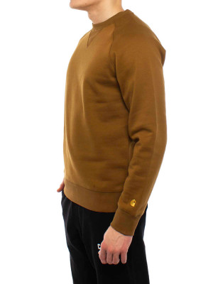 Chase sweater brown 2 - invisable
