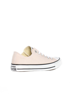 Chuck sneaker lo ox pink floral 2 - invisable
