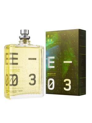 Escentric 3 perfume 2 - invisable