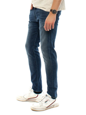 Ed-85 jeans mission wash 2 - invisable