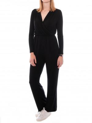 Torri jumpsuit luxe black 2 - invisable