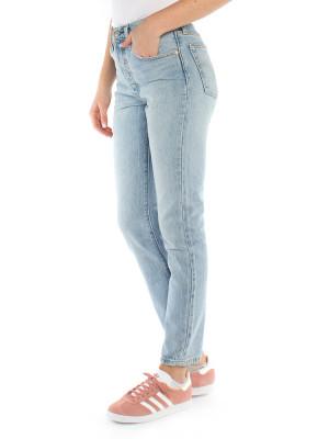 501 wm original jeans indigo 2 - invisable