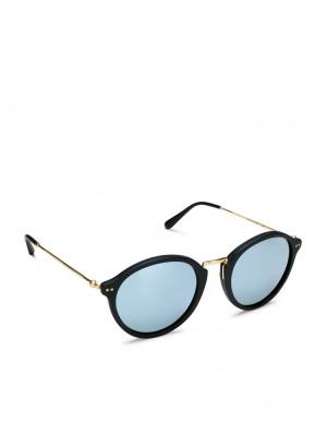 Maui sunglasses matt black 2 - invisable