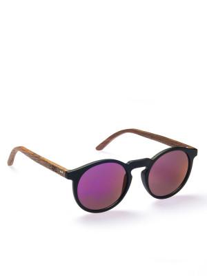 Nepomuk sunglasses walnuss 2 - invisable