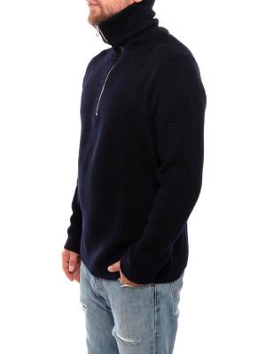 Holger pullover navy 2 - invisable