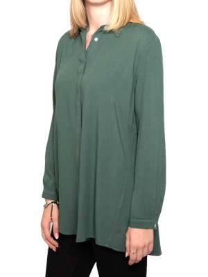 Nuria blouse new forest 2 - invisable