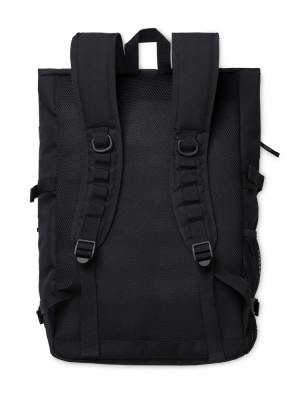 Philis backpack black 2 - invisable