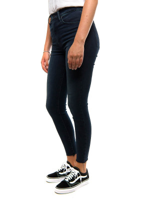 Mile high skinny jeans rogue wave 2 - invisable