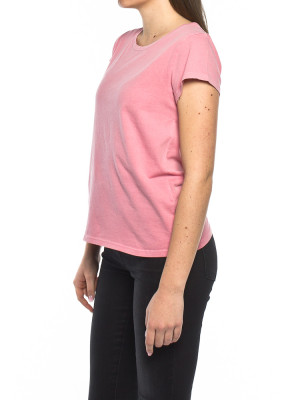 Liss shirt dusty rose 2 - invisable