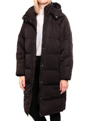 Skylar down jacket black 2 - invisable