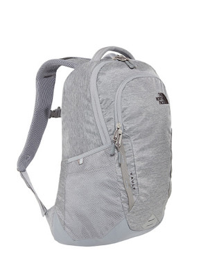 Vault backpack grey 2 - invisable