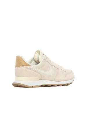 Wmns Internationalist sneaker pale 2 - invisable