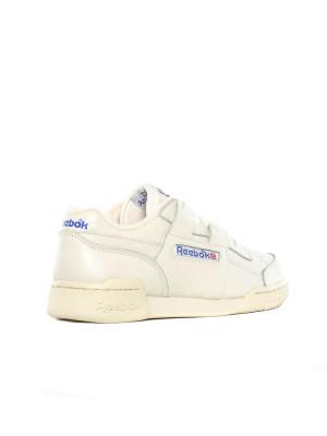 Workout plus 1987 snealer chalk paper 2 - invisable