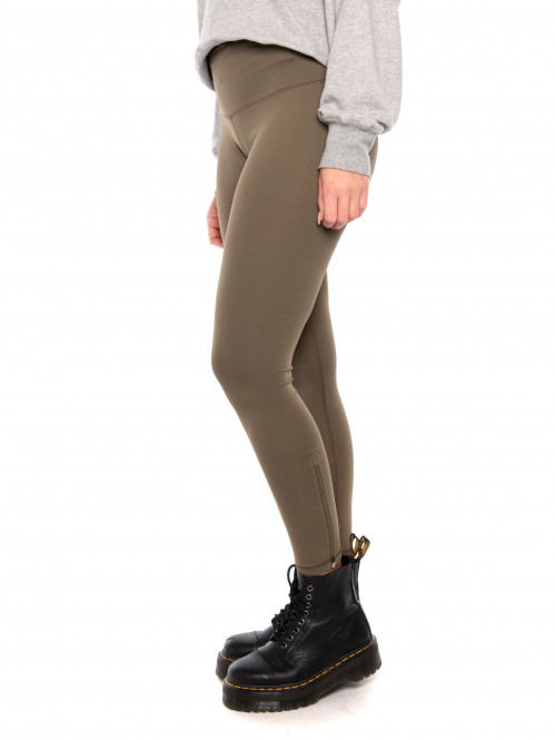 Dont look long tight leggings army