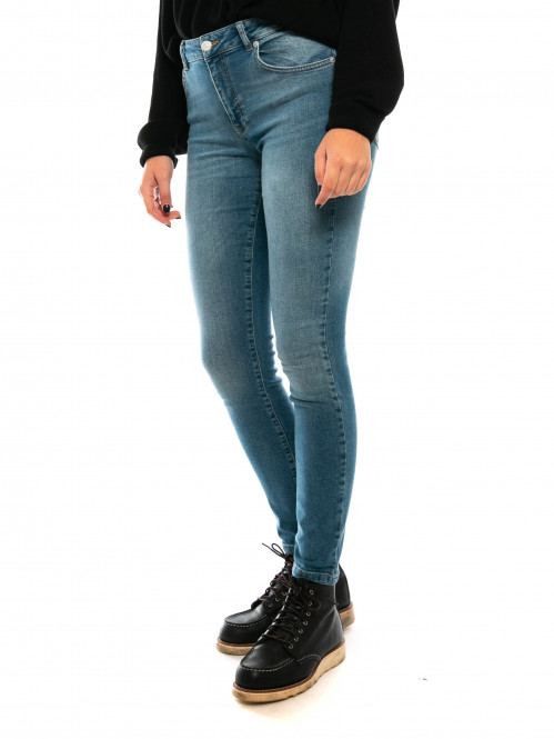 Kate lux jeans lt blue