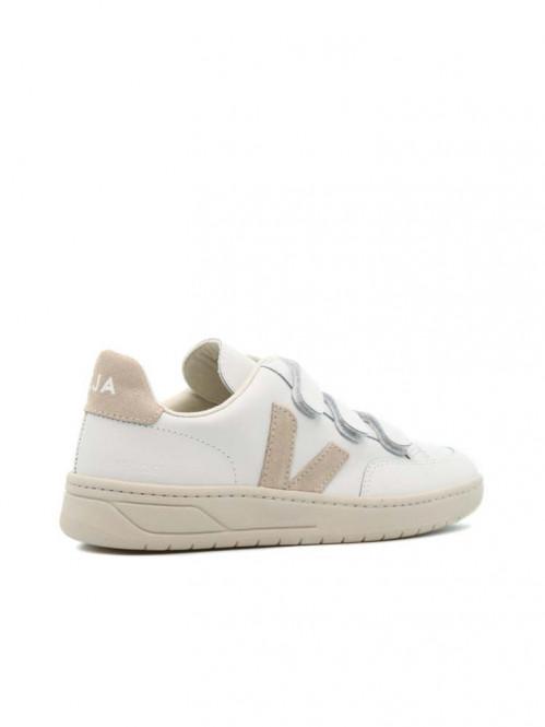 V-lock sneaker extra white sable