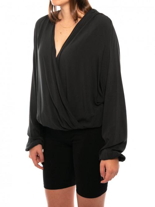 Bailee shirt pirat black