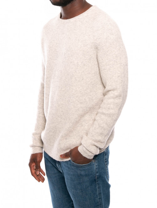 Wopy pullover 120 mineral chine