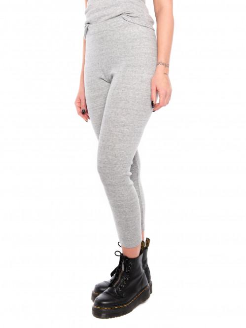 Noo 04a leggings gris chine