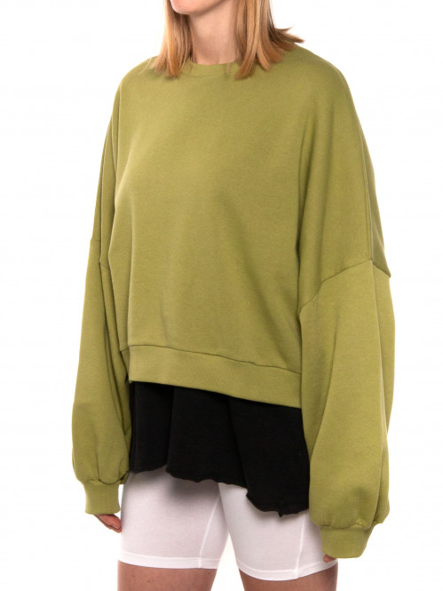 Samira sweater 170 green
