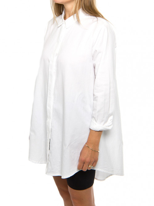 Nuria blouse white